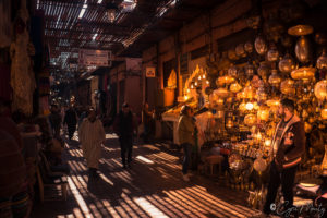 Cyril Mouty photography Marrakech souk