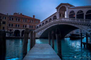 Cyril Mouty photography Venise rialto