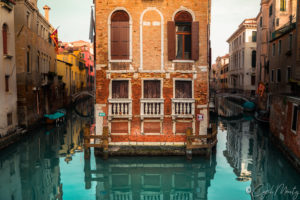Cyril Mouty photography Venise architecture